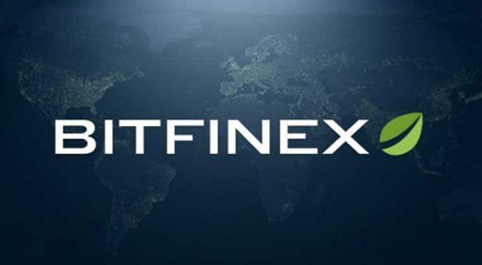 Bitfinex запустила торги в парах BTC/USDT и ETH/USDT