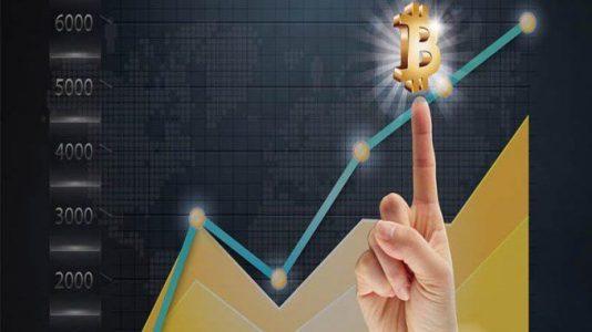 Количество пользователей биткоина достигнет 200 миллионов к 2024 году