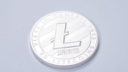 Litecoin стабилизируется после коррекции