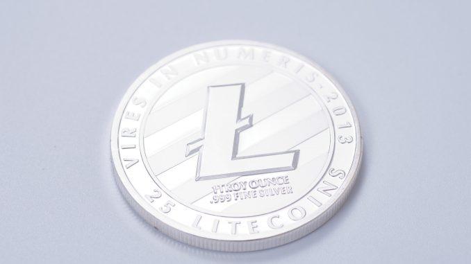 Litecoin: Бычий тренд и сильное сопротивление впереди