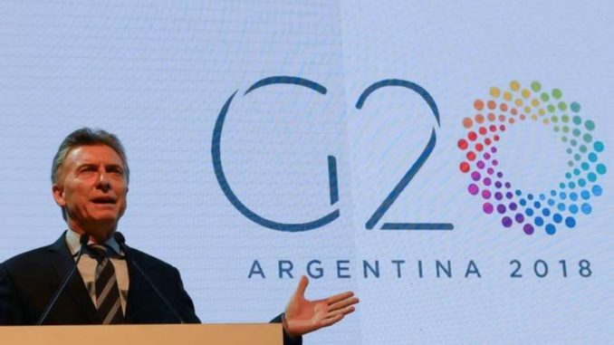 На форуме G20 будет рассмотрено крипторегулирование
