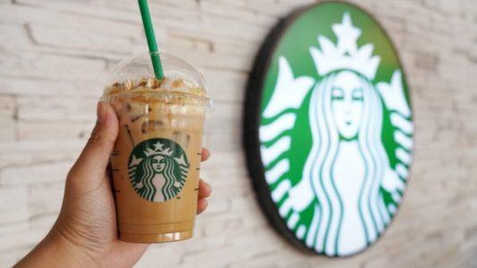 Starbucks: «Фраппучино за биткоины» отменяется