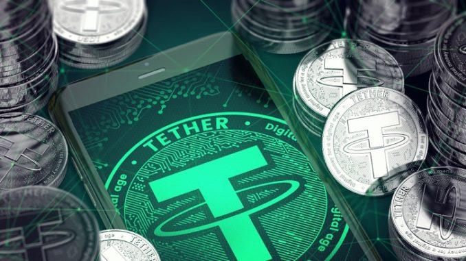 Tether больше не заявляет об 100% обеспеченности стейблкоина USDT долларами США