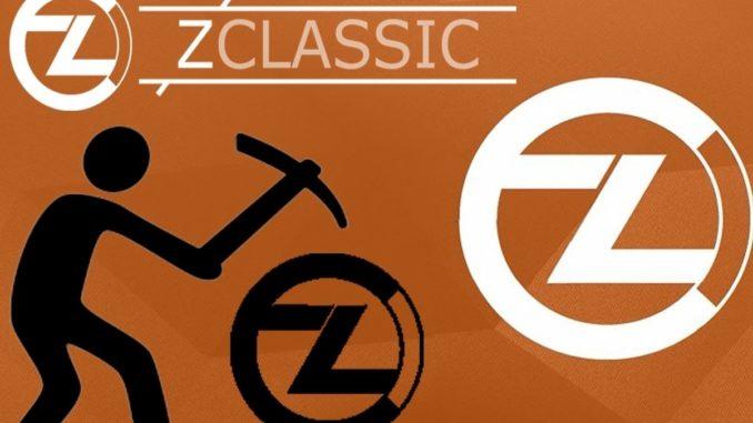 Новая дорожная карта Zclassic