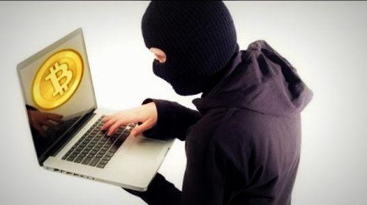Исследование: хакеры похитили около 14% запасов биткоина и Ethereum