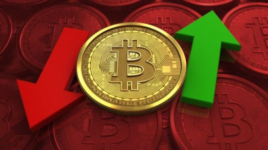 Анализ криптовалют: кровавый понедельник