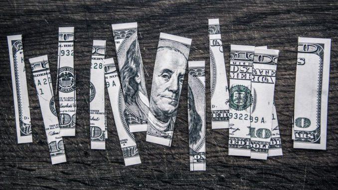Фиатные деньги устарели. Центральные банки будут переходить на виртуальную валюту