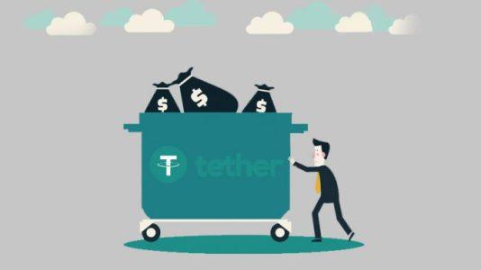 Tether выпускает долларовые и евро-токены на блокчейне эфириума