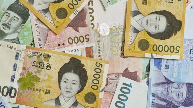 Доходы южнокорейских банков от комиссий криптоинвесторов выросли в 36 раз
