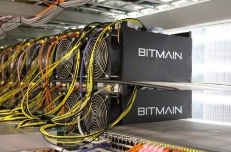 Компания Bitmain заработала $3 млрд. в 2017 году
