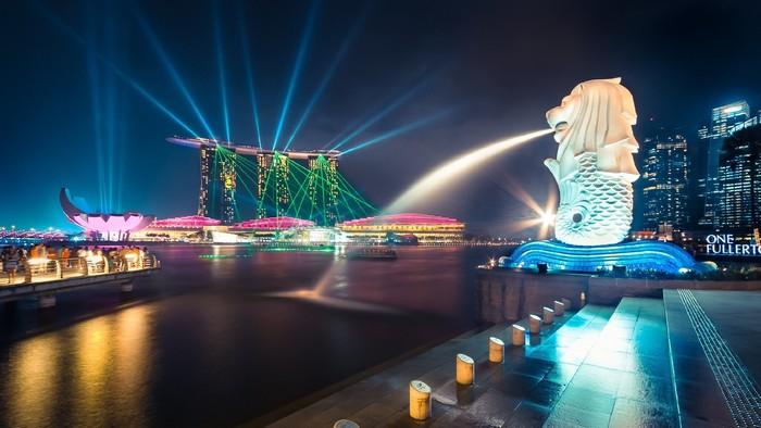 Экс-менеджеры Huobi запускают новую криптобиржу в Сингапуре