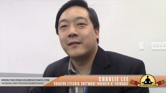 Создатель Litecoin Чарли Ли: «Coinbase хранит монеты лучше, чем среднестатистический человек»