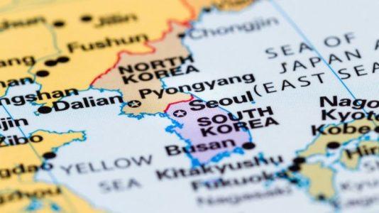 Корейская биржа перестала торговать до внедрения KYC