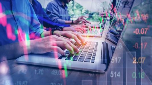 О проблеме ликвидности бирж и способах её решения