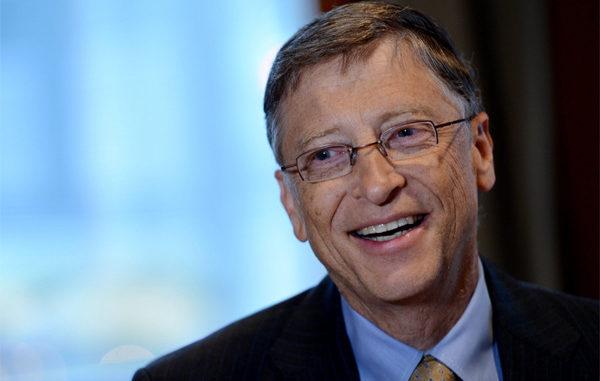 Билл Гейтс: цифровые деньги помогут бедным