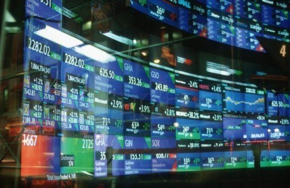 Анализ криптовалют на 13.04.2018