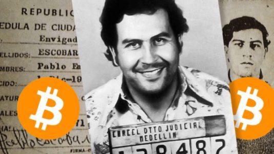 Брат Пабло Эскобара решил создать собственную криптовалюту