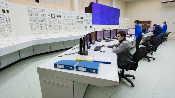 Майнинг криптовалют на белорусской АЭС