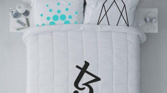 EOS, Cardano и Tezos: спящие гиганты, готовые проснуться