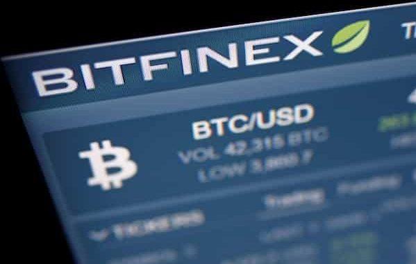 Биржа Bitfinex приостановила все фиатные депозиты
