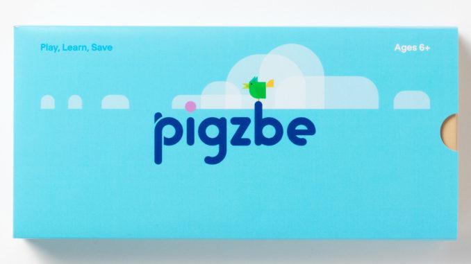 Британские разработчики презентовали детский криптокошелек Pigzbe