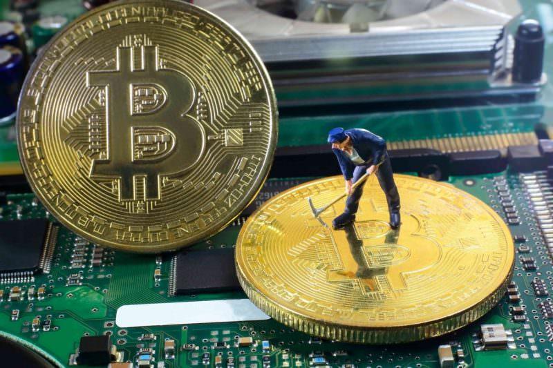 Добыт 18-миллионый Bitcoin. Всего добыто 85,72% BTC