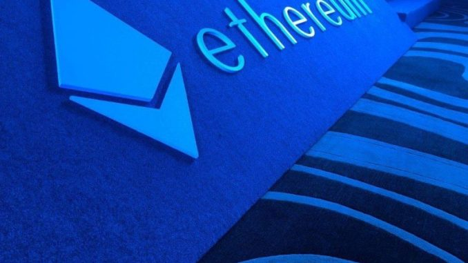 Разработчик Ethereum 2.0 назвал возможную дату запуска новой сети