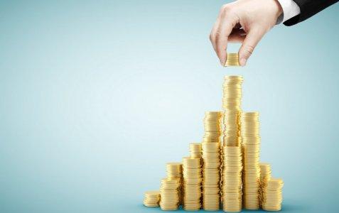 Стартап из США привлек $133 млн инвестиций для выпуска стабильной криптовалюты