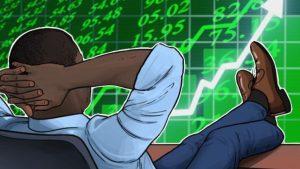 Две криптовалюты, которые разгромили BTC и ETH