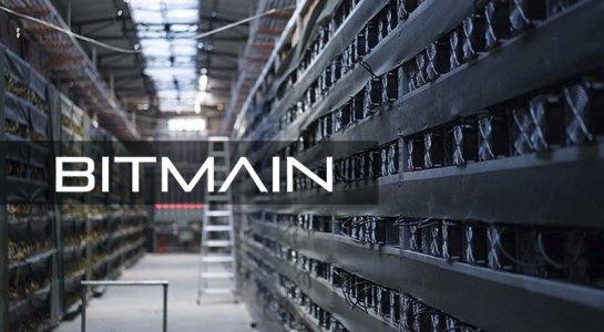 Bitmain подготавливает 90 тысяч Antminer S9 к грядущему хардфорку Bitcoin Cash