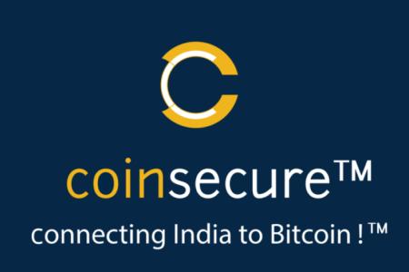 Индийская биржа Coinsecure откладывает возмещение похищенных биткоинов