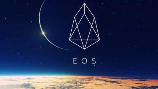 Технический директор EOS предложил переписать конституцию проекта