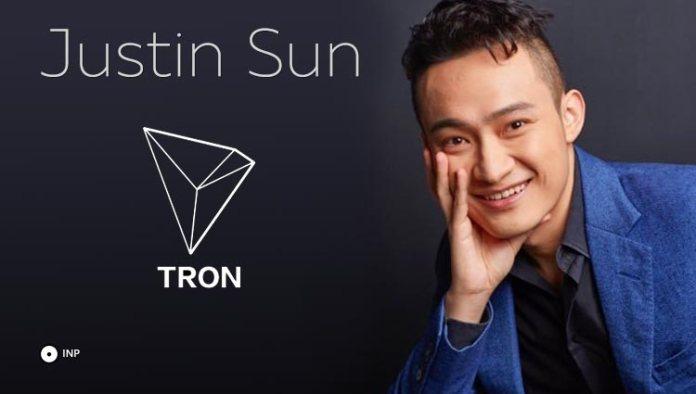 Основатель TRON Джастин Сан покупает компанию BitTorrent