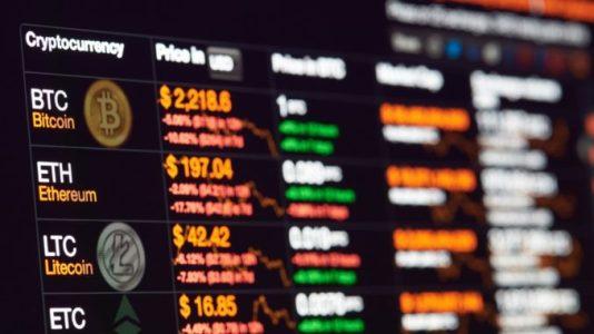 Что определяет цену криптовалют?