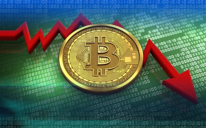 За три недели криптоинвестор в альткоины потерял $185000