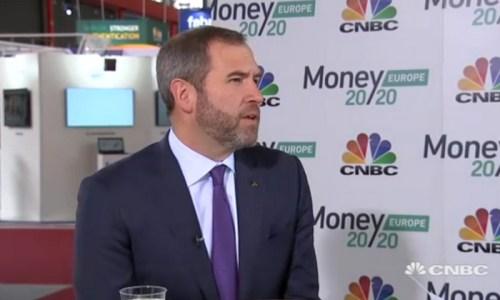 Гендиректор Ripple: в 2019 году десятки банков будут использовать токен XRP