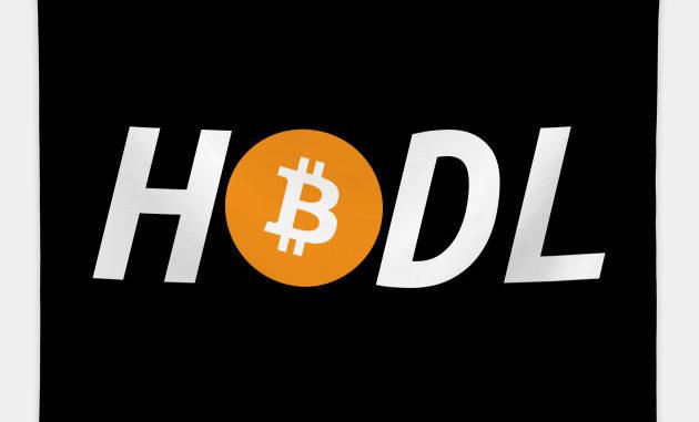 Почему я ходлю Bitcoin после потери $1.9 млн