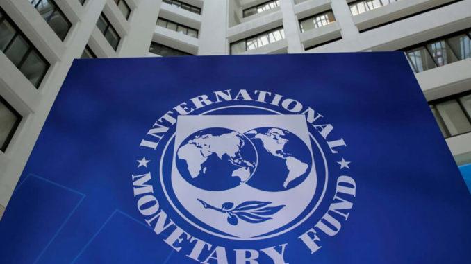 Международный валютный фонд делает ставку на криптовалюты