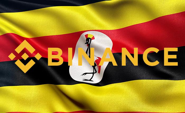 Биржа Binance Uganda открывает депозиты и вывод средств