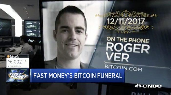 Канал CNBC «похоронил» биткоин