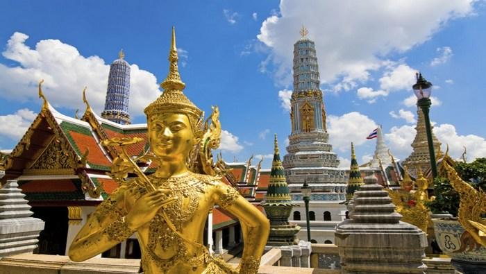 В Таиланде только семь фирм могут легально работать с криптоактивами