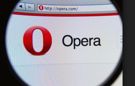 Opera — первый браузер, поддерживающий BTC-платежи