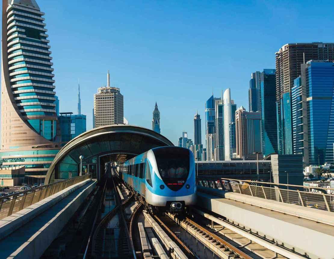 Минфин Дубая запустил платёжную систему на блокчейне для правительства ОАЭ