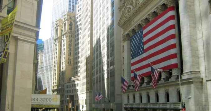 В 2018 году объем криптовалютных торгов превысил корпоративный долг США
