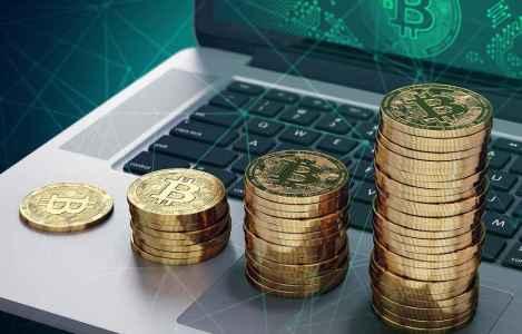 Волатильность биткоина упала до двухлетнего минимума