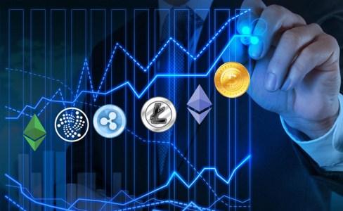 Исследование: каждый пятый новый хедж-фонд является криптовалютным