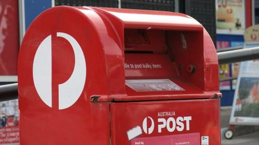 Австралийская почта помогает покупать биткоины