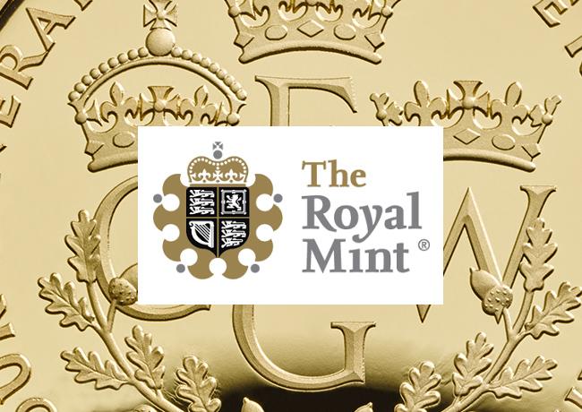 Британские власти запретили монетному двору чеканить «цифровое золото»