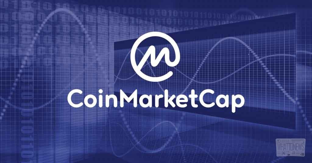 CoinMarketCap внес изменения в отслеживание данных Bitfinex