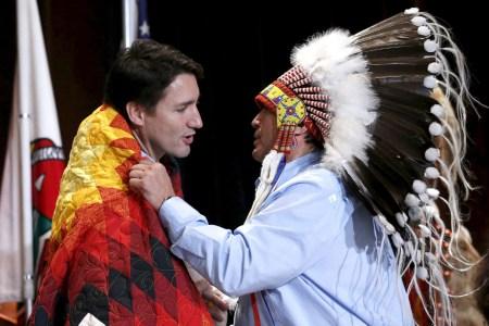 Федерация коренных народов Канады заплатила хакеру $20 000 в биткоинах